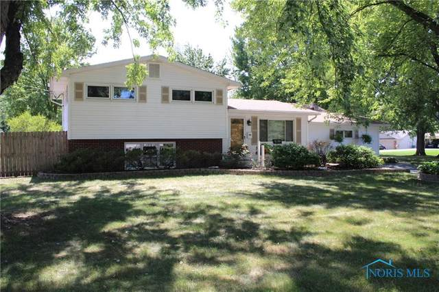 5251 Mcgregor, Sylvania, OH 43560 (MLS #6058849) :: Key Realty