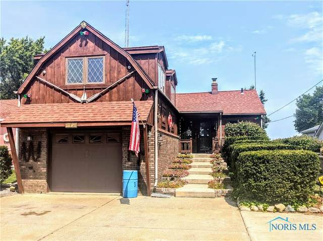 11103 Dyke, Curtice, OH 43412 (MLS #6058858) :: Key Realty