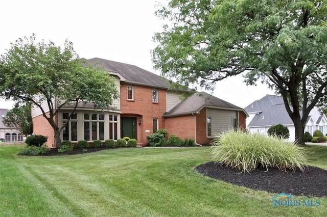 1534 Riverview, Perrysburg, OH 43551 (MLS #6058886) :: CCR, Realtors