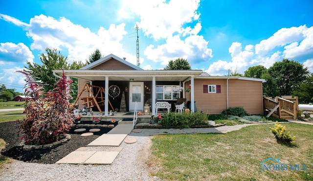 339 State Rt 53, Forest, OH 45843 (MLS #6058899) :: Key Realty