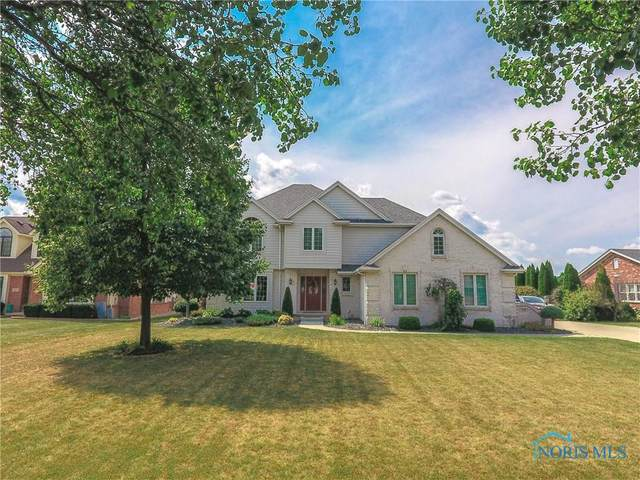 363 Wolf Creek, Northwood, OH 43619 (MLS #6058904) :: Key Realty