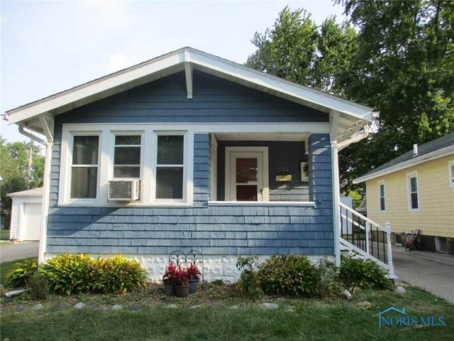 732 Welsted, Napoleon, OH 43545 (MLS #6058910) :: Key Realty