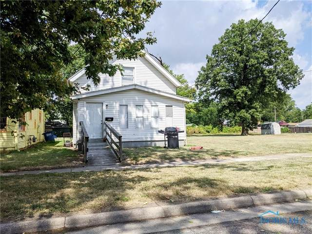 1821 Ridgewood, Toledo, OH 43608 (MLS #6058923) :: Key Realty