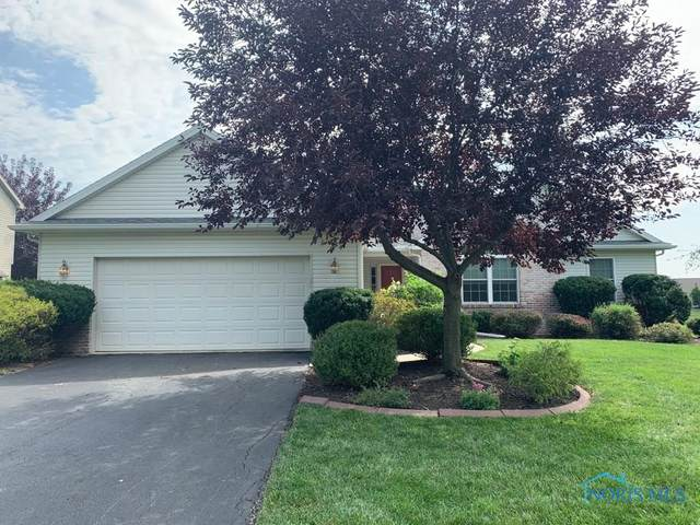 4219 Ranchers, Maumee, OH 43537 (MLS #6058948) :: Key Realty