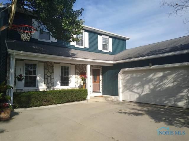 4123 Brogan, Toledo, OH 43614 (MLS #6058950) :: Key Realty
