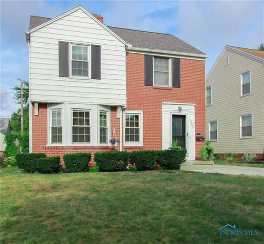3945 Woodmont, Toledo, OH 43613 (MLS #6058962) :: Key Realty