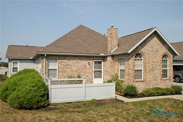 33 Stonegate, Bowling Green, OH 43402 (MLS #6058974) :: CCR, Realtors