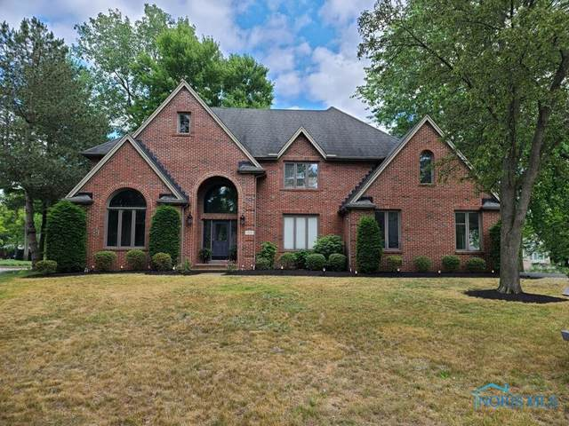 557 Spring Lake Point, Holland, OH 43528 (MLS #6059001) :: RE/MAX Masters