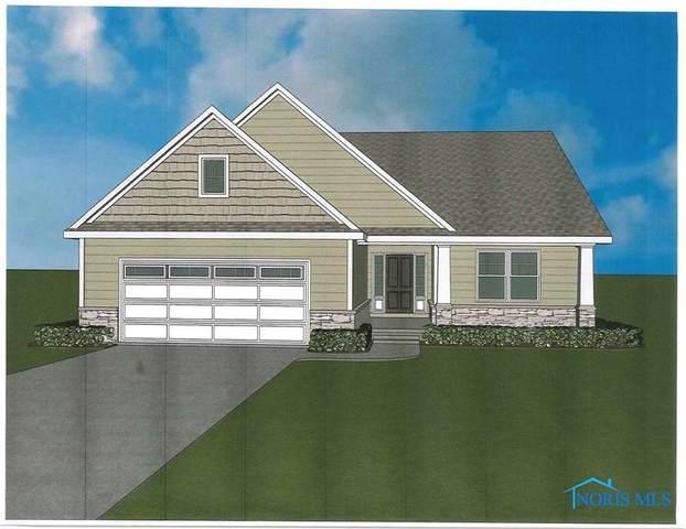 5422 Willow Circle, Sylvania, OH 43560 (MLS #6059002) :: CCR, Realtors
