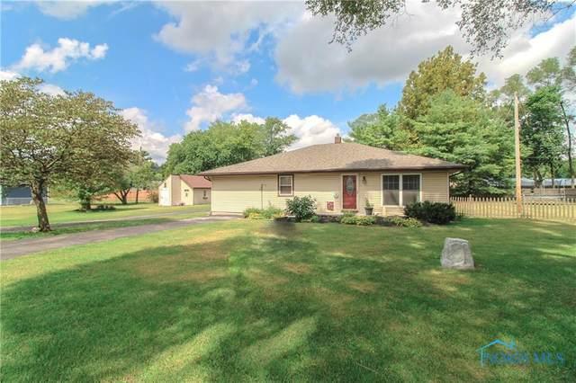 5036 Gorham, Sylvania, OH 43560 (MLS #6059010) :: Key Realty