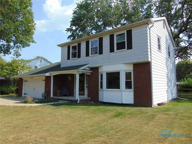 409 Harrington, Toledo, OH 43612 (MLS #6059014) :: Key Realty