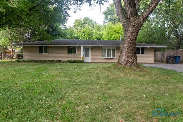 2937 E Lincolnshire, Toledo, OH 43606 (MLS #6059017) :: Key Realty