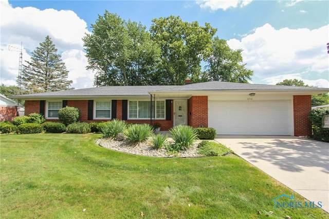 3714 Shamrock, Toledo, OH 43615 (MLS #6059038) :: Key Realty