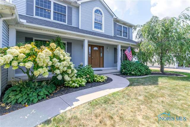 1003 S Ironwood, Rossford, OH 43460 (MLS #6059046) :: CCR, Realtors