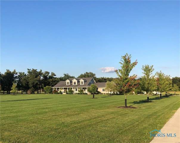 2715 S State Route 66, Defiance, OH 43512 (MLS #6059063) :: RE/MAX Masters