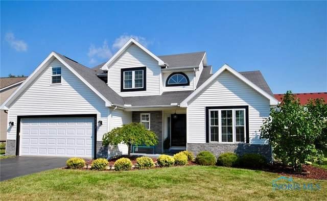 7252 Twin Lakes, Perrysburg, OH 43551 (MLS #6059064) :: Key Realty