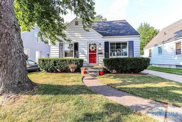 2842 Oak Grove, Toledo, OH 43613 (MLS #6059075) :: Key Realty