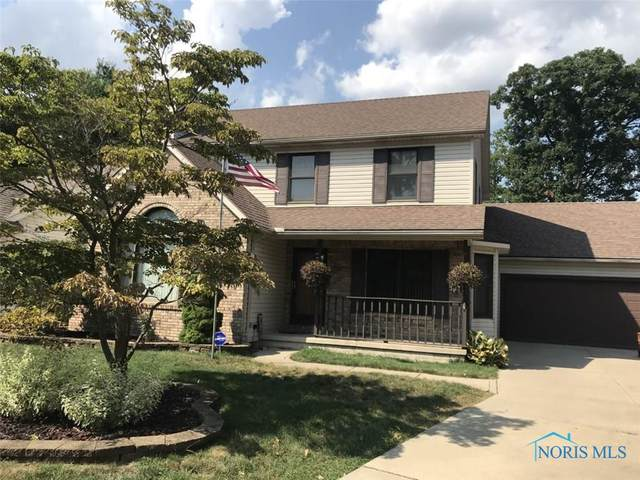 2022 Reinwood, Toledo, OH 43613 (MLS #6059113) :: Key Realty