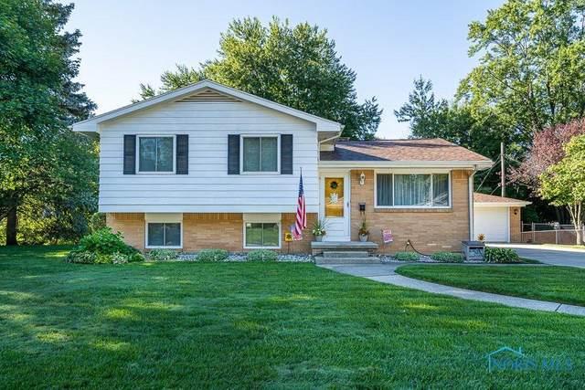 219 Sunnyside, Toledo, OH 43612 (MLS #6059118) :: CCR, Realtors