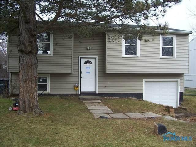 3826 House Of Stuart, Toledo, OH 43607 (MLS #6059131) :: CCR, Realtors