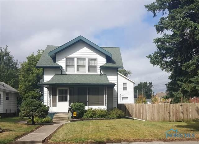 3723 Almeda, Toledo, OH 43612 (MLS #6059151) :: Key Realty