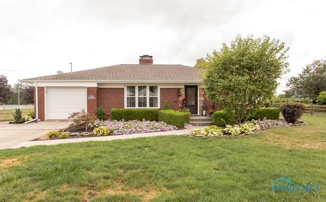 922 Argyll, Maumee, OH 43537 (MLS #6059162) :: Key Realty