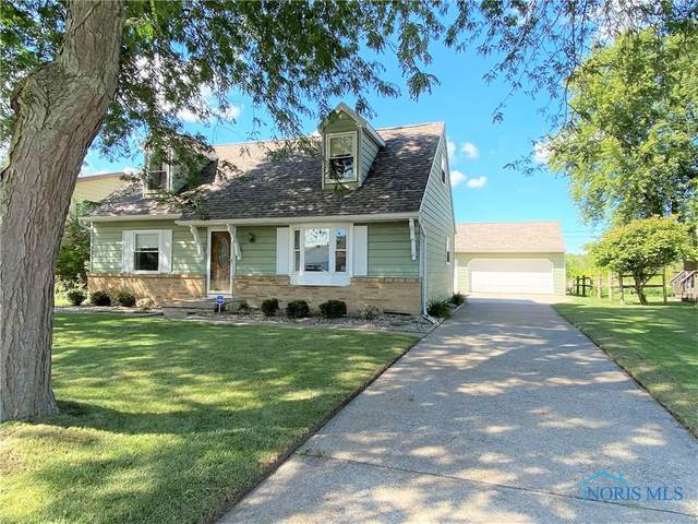 3445 Piper, Northwood, OH 43619 (MLS #6059173) :: Key Realty