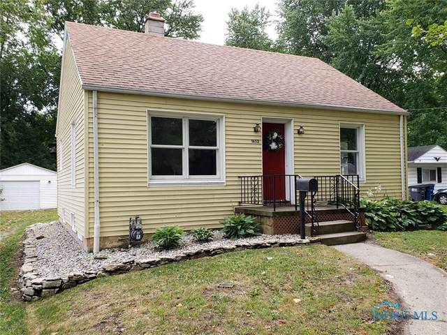 1652 Atwood, Toledo, OH 43615 (MLS #6059180) :: CCR, Realtors