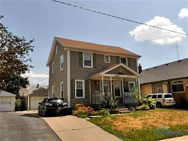 4226 Kingsbury, Toledo, OH 43612 (MLS #6059181) :: Key Realty