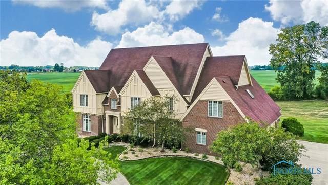 1535 Cobblestone, Bowling Green, OH 43402 (MLS #6059194) :: Key Realty