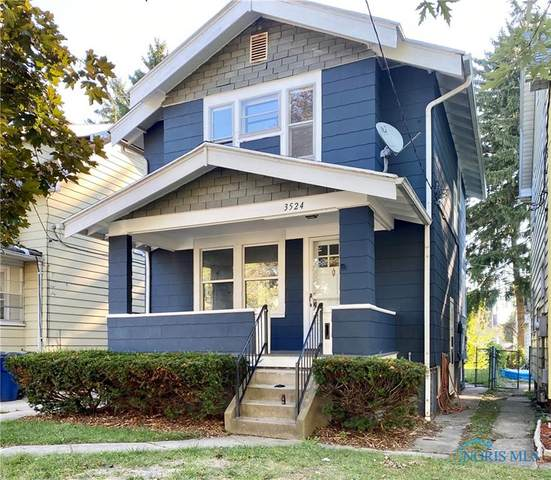 3524 Watson, Toledo, OH 43612 (MLS #6059195) :: Key Realty