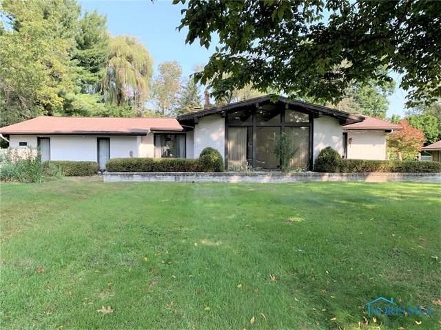 4812 W Sylvania, Toledo, OH 43623 (MLS #6059196) :: Key Realty