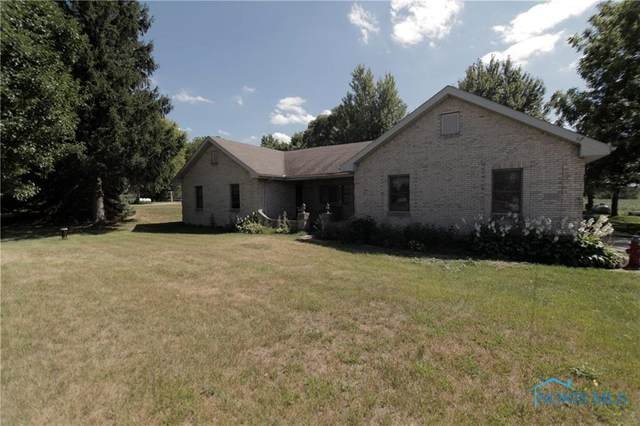4163 County Road L, Swanton, OH 43558 (MLS #6059212) :: Key Realty