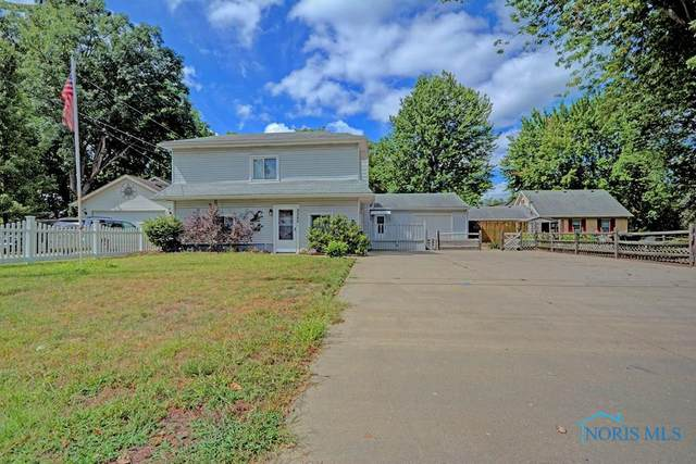3355 Fairbanks, Toledo, OH 43615 (MLS #6059217) :: CCR, Realtors
