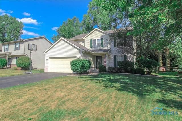 3340 Indian Oaks, Toledo, OH 43617 (MLS #6059257) :: Key Realty