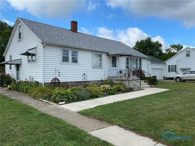 1313 Woodlawn, Napoleon, OH 43545 (MLS #6059262) :: Key Realty