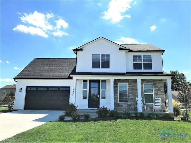 10743 Saron, Whitehouse, OH 43571 (MLS #6059266) :: Key Realty