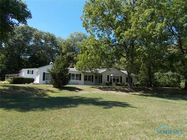 14230 County Road 424, Napoleon, OH 43545 (MLS #6059289) :: RE/MAX Masters