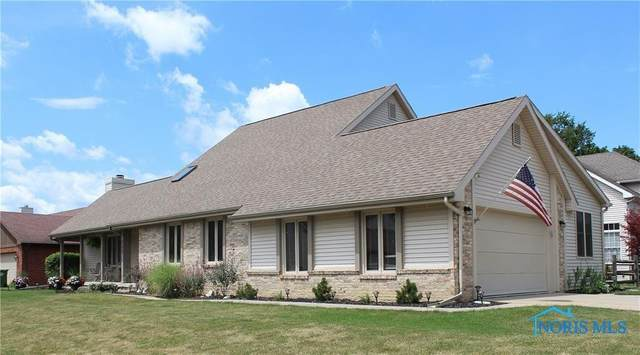 533 Thackeray, Maumee, OH 43537 (MLS #6059296) :: Key Realty