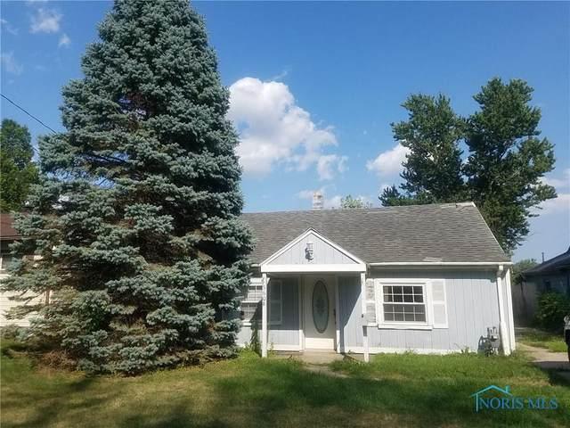 5608 Home Lane, Toledo, OH 43623 (MLS #6059303) :: RE/MAX Masters