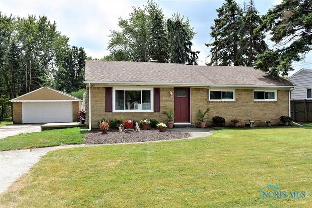 2810 Seaman, Oregon, OH 43616 (MLS #6059305) :: Key Realty