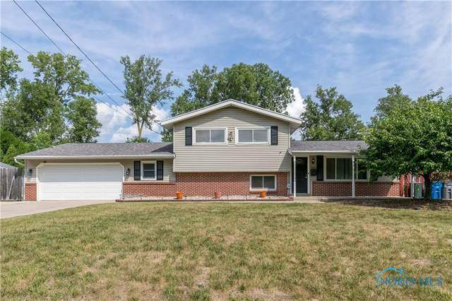 5302 Sanders, Toledo, OH 43615 (MLS #6059311) :: Key Realty