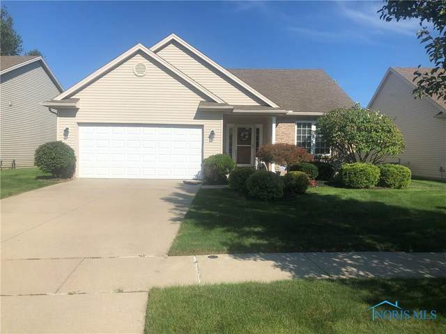 624 Meadowchase, Toledo, OH 43615 (MLS #6059332) :: CCR, Realtors