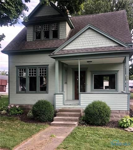 404 E Indiana, Edon, OH 43518 (MLS #6059358) :: Key Realty