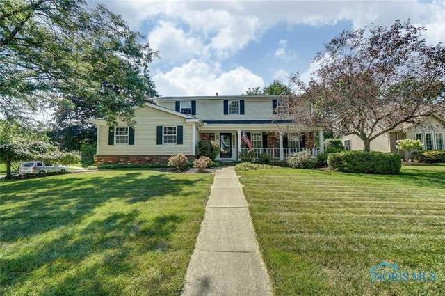 7301 Crosscut, Holland, OH 43528 (MLS #6059368) :: Key Realty