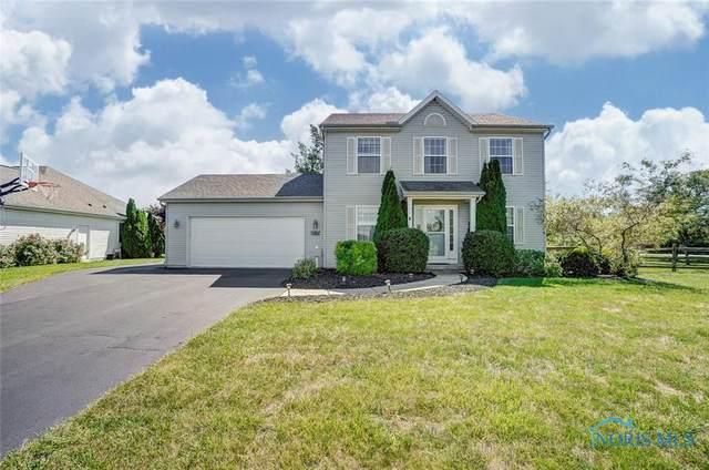 100 Kingsbury, Haskins, OH 43525 (MLS #6059405) :: Key Realty