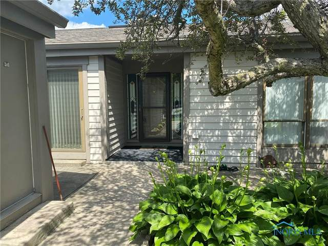 6616 Embassy #31, Maumee, OH 43537 (MLS #6059406) :: CCR, Realtors