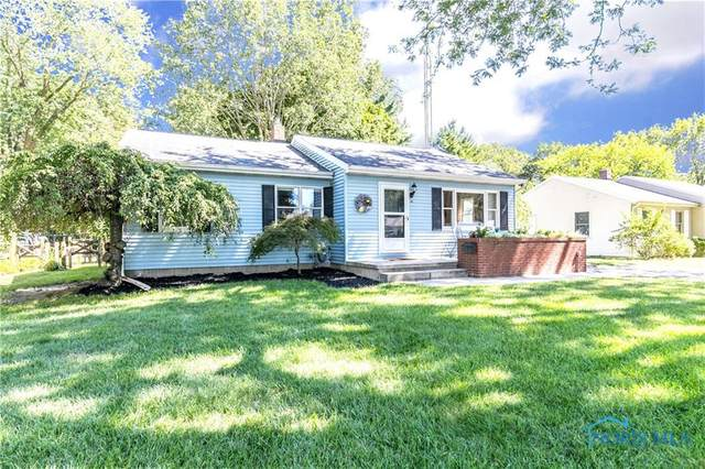 141 S 6th, Waterville, OH 43566 (MLS #6059413) :: Key Realty
