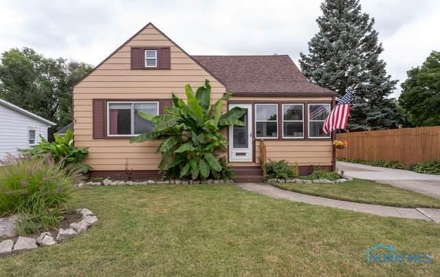 917 Custer, Toledo, OH 43612 (MLS #6059414) :: Key Realty
