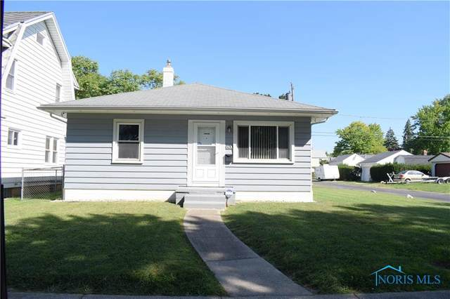 620 Southover, Toledo, OH 43612 (MLS #6059416) :: Key Realty